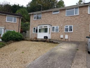 Sycamore Drive, Yeovil
