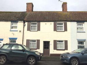 High Street, Ilchester