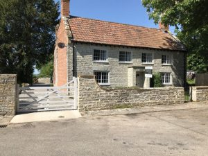 The Lodge, Church Street, Limington, Yeovil