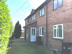 134 Rosebery Avenue, Yeovil