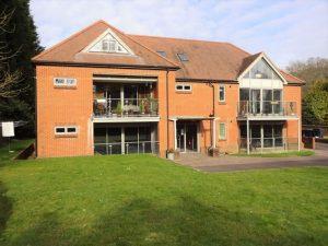 Dorchester Court, Dorchester Road, Yeovil