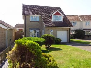 Sutton Grange, Yeovil
